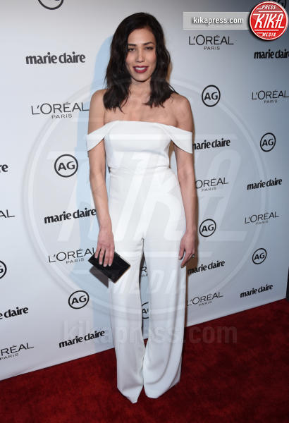 Michaela Conlin - West Hollywood - 10-01-2017 - Kylie Jenner: impossibile guardarla negli occhi sul red carpet!