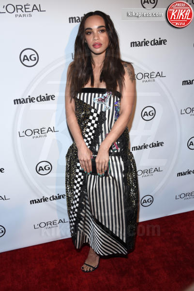 Cleopatra Coleman - West Hollywood - 10-01-2017 - Kylie Jenner: impossibile guardarla negli occhi sul red carpet!