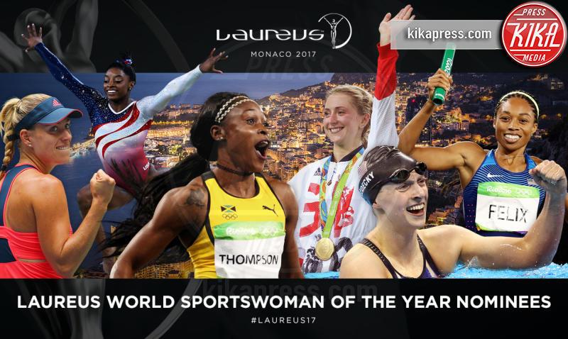 Sportiva dell'anno - Milano - 11-01-2016 - Bebe Vio in lizza per un altro oro agli Oscar dello Sport