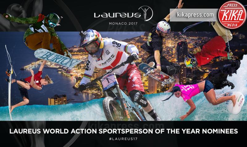 Action Sport Sportivo dell'anno - Milano - 11-01-2016 - Bebe Vio in lizza per un altro oro agli Oscar dello Sport