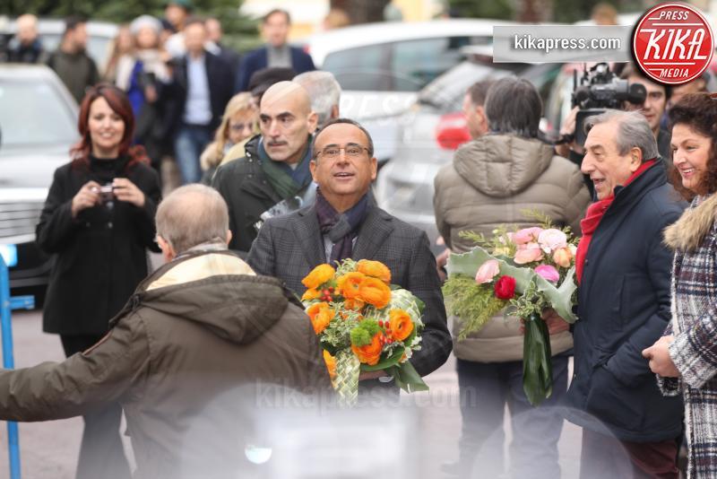 Carlo Conti - Sanremo - 11-01-2017 - Carlo Conti e Maria De Filippi: ecco come sarà Sanremo 2017