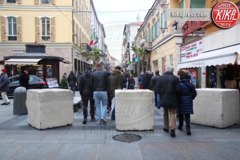 Sanremo - Sanremo - 11-01-2017 - Carlo Conti e Maria De Filippi: ecco come sarà Sanremo 2017