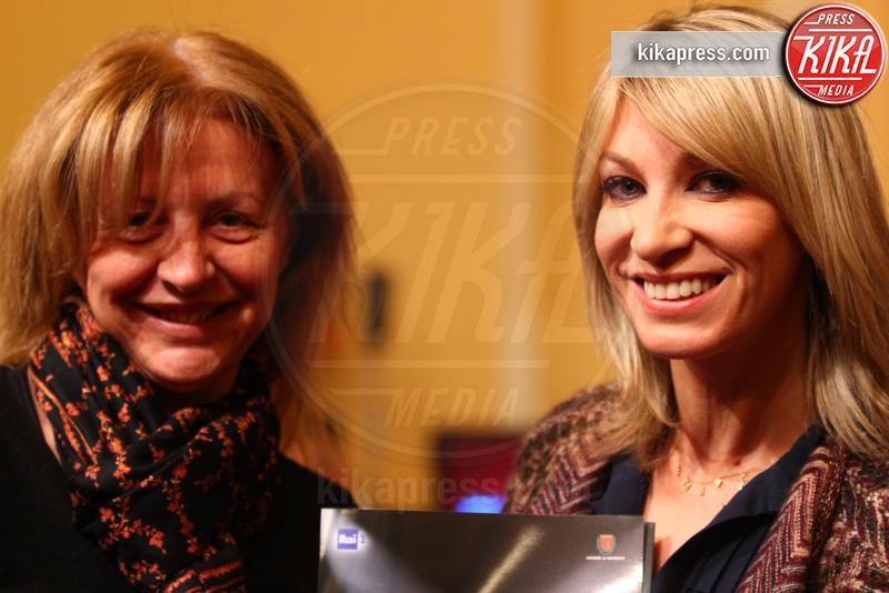 Rosanna Cacio, Grazia Pitorri - Sanremo - 11-01-2017 - Carlo Conti e Maria De Filippi: ecco come sarà Sanremo 2017