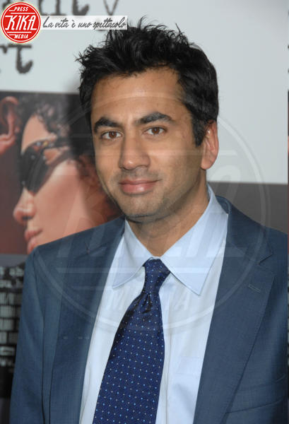 Kal Penn - New York - 14-06-2007 - Kal Penn torna in televisione in How I met your mother