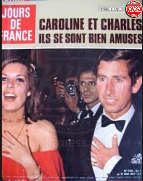 Principessa Carolina di Monaco, Principe Carlo d'Inghilterra - 17-01-2017 - Grace Kelly e Lady Diana, quella profezia e poi la tragedia...