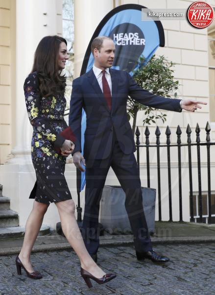 Principe William, Kate Middleton - Londra - 17-01-2017 - Vita da Kate Middleton? Provate a mettervi nelle sue scarpe!