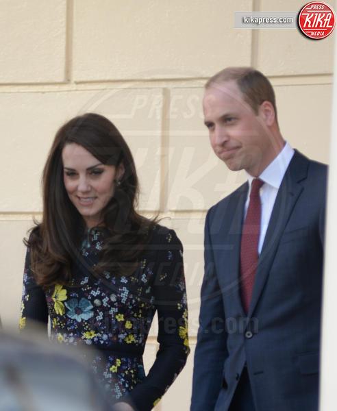 Principe William, Kate Middleton - Londra - 17-01-2017 - Principe William vs Closer: 1,5 milioni per il topless di Kate
