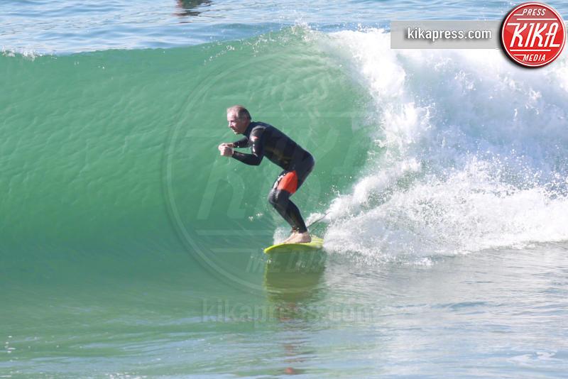 Craig Hemsworth - Malibu - 17-01-2017 - Liam Hemsworth, surf in famiglia: ma chi è il più bravo?