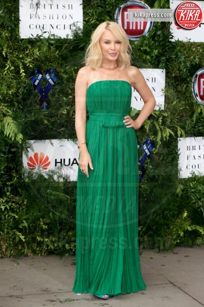 Kylie Minogue - Londra - 13-06-2016 - Volete essere trendy? Allora dovete essere Verde Greenery!