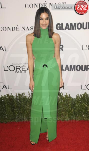 Jenna Dewan Tatum - Los Angeles - 15-11-2016 - Volete essere trendy? Allora dovete essere Verde Greenery!
