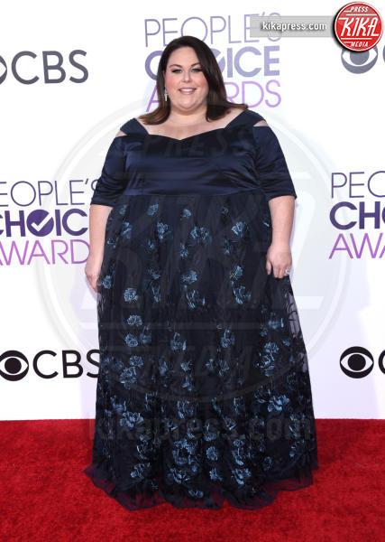 Chrissy Metz - Los Angeles - 18-01-2017 - People's Choice: notte dorata per Sarah Jessica Parker