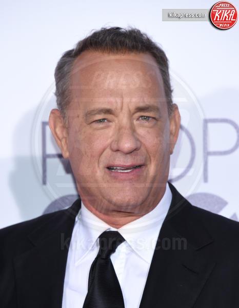 Tom Hanks - Los Angeles - 18-01-2017 - People's Choice: notte dorata per Sarah Jessica Parker