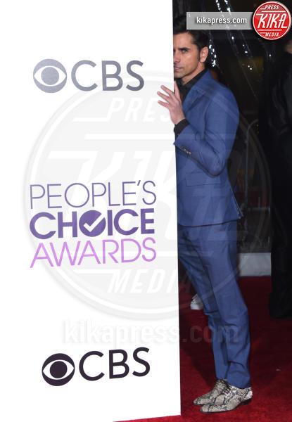 John Stamos - Los Angeles - 18-01-2017 - People's Choice: notte dorata per Sarah Jessica Parker