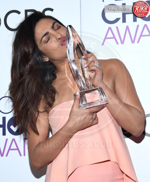 Priyanka Chopra - Los Angeles - 18-01-2017 - People's Choice: notte dorata per Sarah Jessica Parker