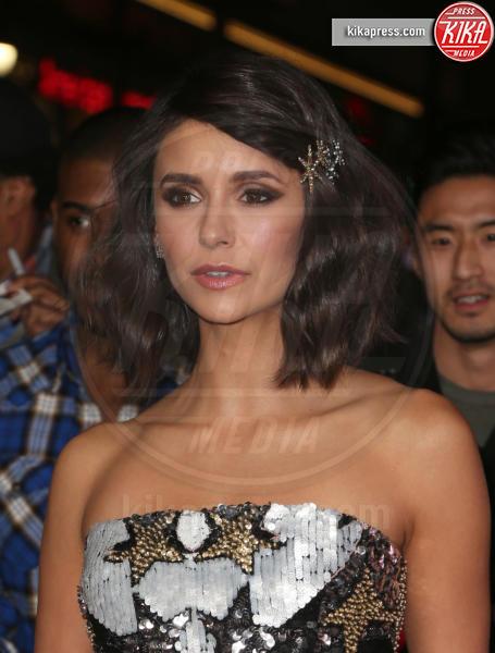 Nina Dobrev - Hollywood - 19-01-2017 - Nina Dobrev: