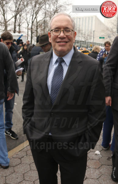 Scott Stringer - New York - 21-01-2017 - Women's March: la folla sfila per Manhattan