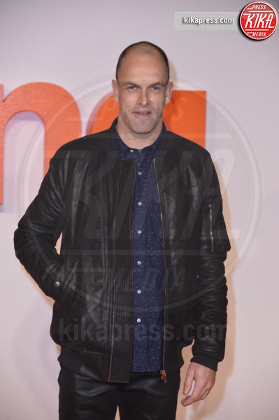 Jonny Lee Miller - Edimburgo - 22-01-2017 - Ewan McGregor gioca in casa alla premiere UK di Trainspotting 2!