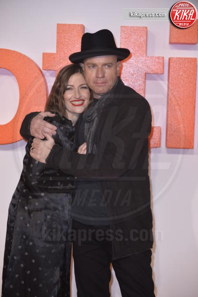 Kelly MacDonald, Ewan McGregor - Edimburgo - 22-01-2017 - Ewan McGregor gioca in casa alla premiere UK di Trainspotting 2!