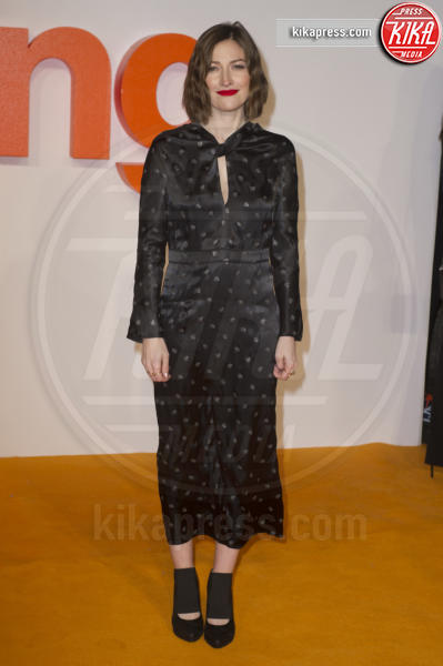 Kelly MacDonald - Edimburgo - 22-01-2017 - Ewan McGregor gioca in casa alla premiere UK di Trainspotting 2!