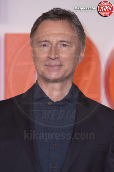 Robert Carlyle - Edimburgo - 22-01-2017 - Ewan McGregor gioca in casa alla premiere UK di Trainspotting 2!