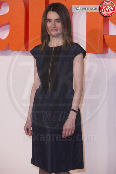 Shirley Henderson - Edimburgo - 22-01-2017 - Ewan McGregor gioca in casa alla premiere UK di Trainspotting 2!