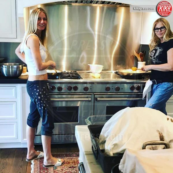 Gwyneth Paltrow - Los Angeles - 23-01-2017 - Gwyneth Paltrow, ottovolante Goop, non solo candele alla vagina
