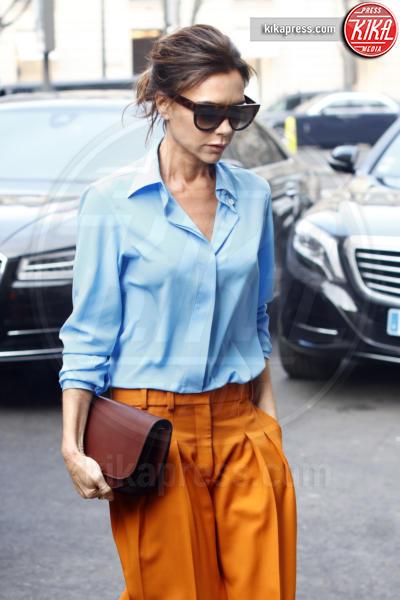 Victoria Beckham - Parigi - 23-01-2017 - Le star che non sapevate avvessero perdonato i tradimenti