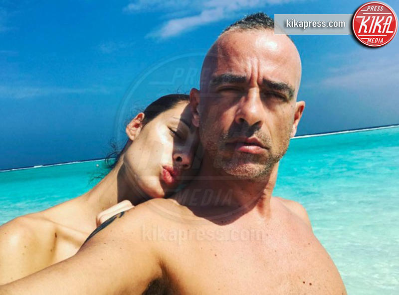Marica Pellegrinelli, Eros Ramazzotti - Hollywood - 26-01-2017 - Ramazzotti - Pellegrinelli: è finita davvero? Tutti gli indizi
