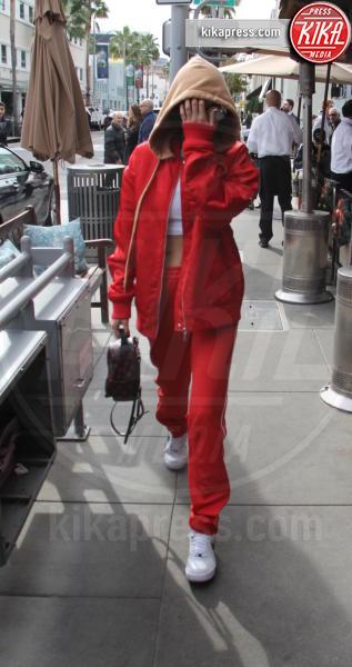 Bella Hadid - Beverly Hills - 03-01-2017 - Bella Hadid: la sexy ascesa di un fenomeno planetario