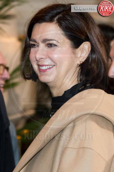 Apertura anno giudiziario, Laura Boldrini - Roma - 26-01-2017 - Il presidente Mattarella all'apertura dell'anno giudiziario