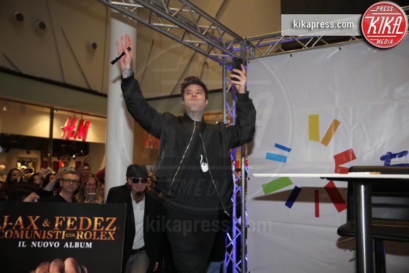 Fedez - Palermo - 26-01-2017 - Fedez e J-AX, due Comunisti col Rolex a Palermo