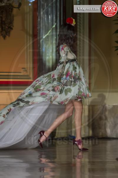 Sfilata Giada Curti, Giada Curti - Roma - 27-01-2017 - Altaroma: la sfilata Secret Garden al St. Regis di Giada Curti