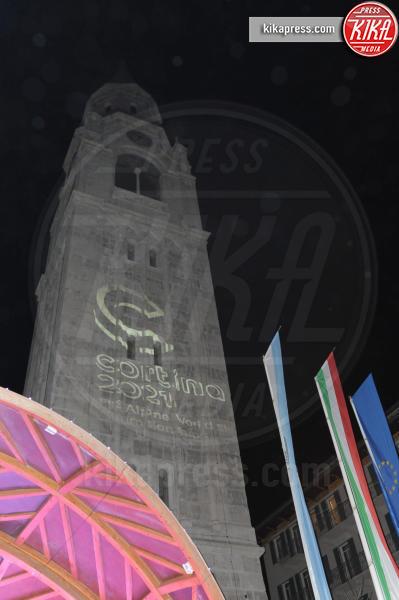 Presentazione mondiali 2021 - Cortina - 27-01-2017 - Mondiali di Cortina 2021: rivelati logo e divise