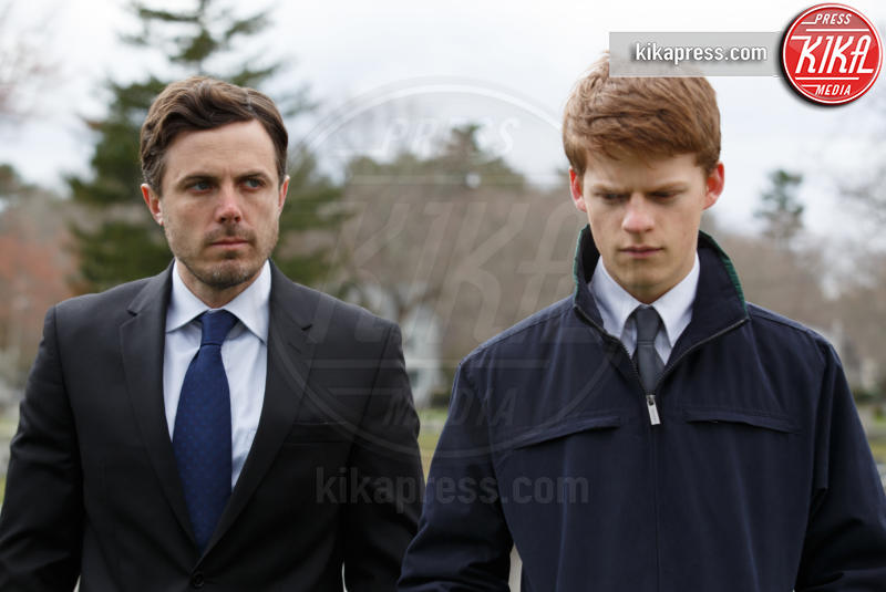 Manchester By The Sea, Lucas Hedges, Casey Affleck - Hollywood - 28-01-2017 - Oscar: Manchester By The Sea Miglior sceneggiatura originale