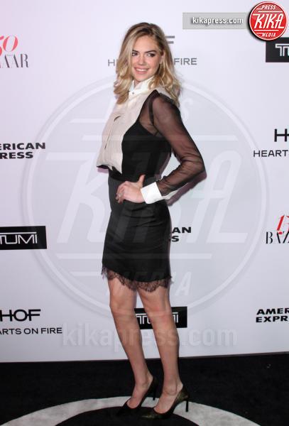 Kate Upton - Los Angeles - 28-01-2017 - Sports Illustrated: Kate Upton in cover per la terza volta