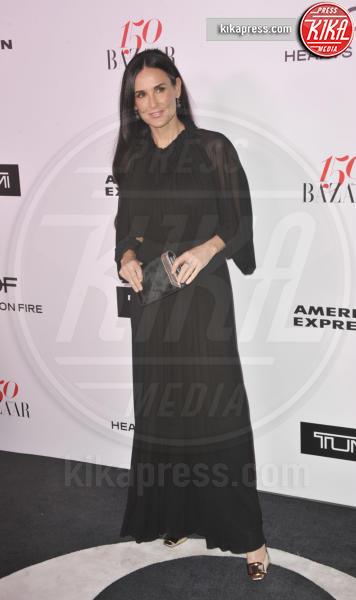 Demi Moore - Los Angeles - 28-01-2017 - Chi si rivede: Demi Moore torna sul piccolo schermo