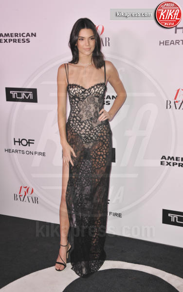 Kendall Jenner - Los Angeles - 28-01-2017 - I vip come polli da spennare: guarda quante star derubate