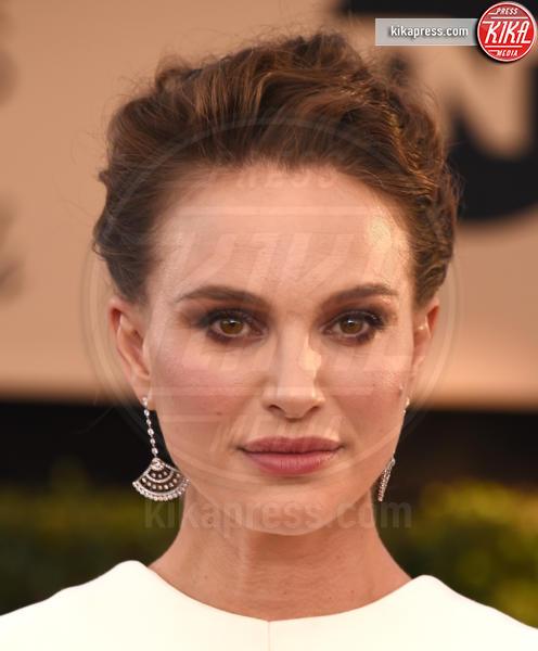 Natalie Portman - Los Angeles - 29-01-2017 - Natalie Portman è mamma bis, benvenuta Amalia