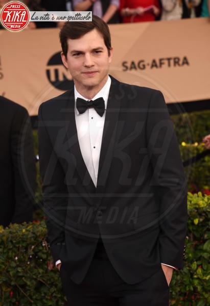 Ashton Kutcher - Los Angeles - 29-01-2017 - David Gandy è diventato papà: ora anche lui è un DILF...
