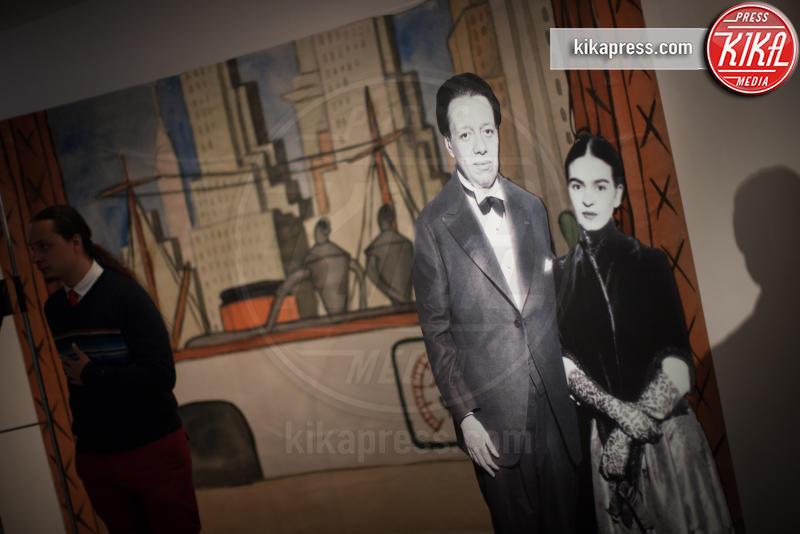 diego rivera, Frida Kahlo - Città del Messico - 28-08-2015 - Le star che si sono sposate due volte con la stessa persona