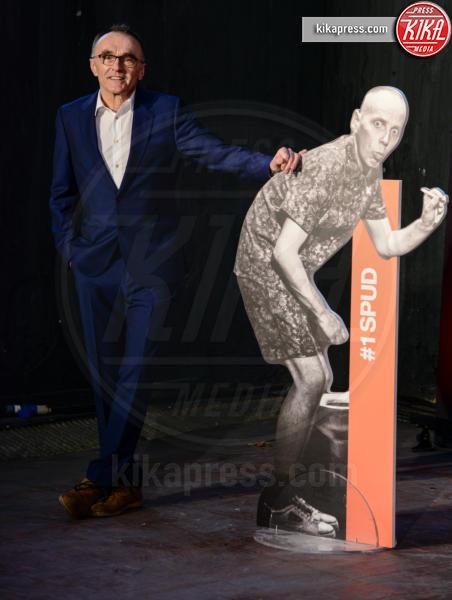 Danny Boyle - Roma - 31-01-2017 - Tutto pronto per il nuovo James Bond: il regista sarà lui