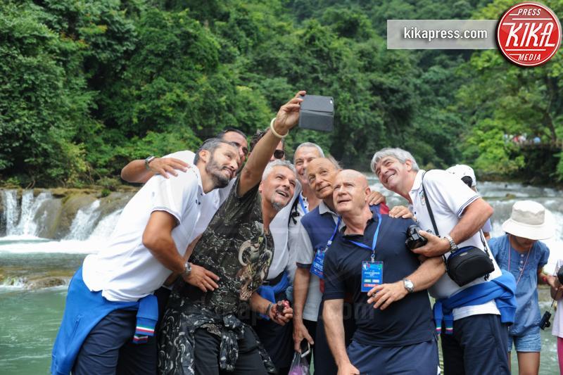 19-07-2016 - Tanti auguri Divin Codino, Roberto Baggio compie 50 anni