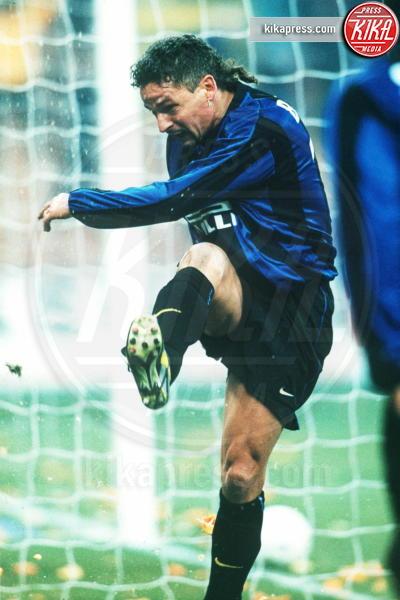 06-09-2016 - Tanti auguri Divin Codino, Roberto Baggio compie 50 anni