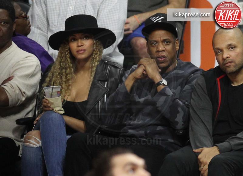 Jay Z, Beyonce Knowles - Los Angeles - 02-03-2016 - Beyonce e Jay Z: famiglia nuova, casa nuova. Da 54 milioni