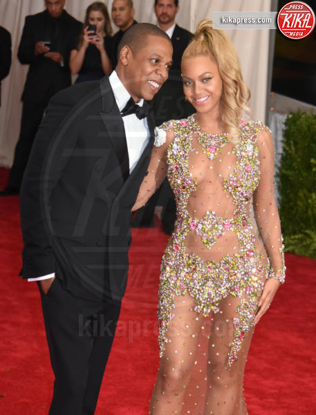 Jay Z, Beyonce Knowles - New York - 04-05-2015 - Beyonce e Jay Z: famiglia nuova, casa nuova. Da 54 milioni