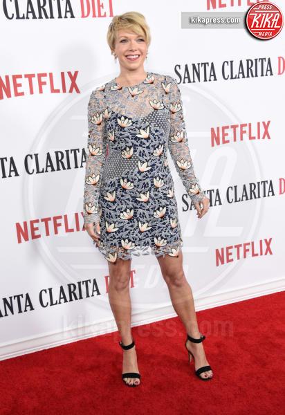 Mary Elizabeth Ellis - Hollywood - 01-02-2017 - Drew Barrymore,altro che zombie alla prima di Santa Clarita Diet