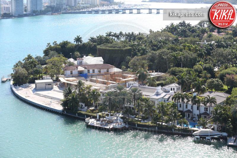David Beckham, Victoria Beckham - Miami - 02-02-2017 - L'ultima follia dei Beckham, una villa da 65 milioni!