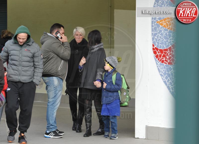 Matteo Severini, Virginia Raggi - Roma - 01-02-2017 - Virginia Raggi, altro che sindaca: molto meglio fare la mamma