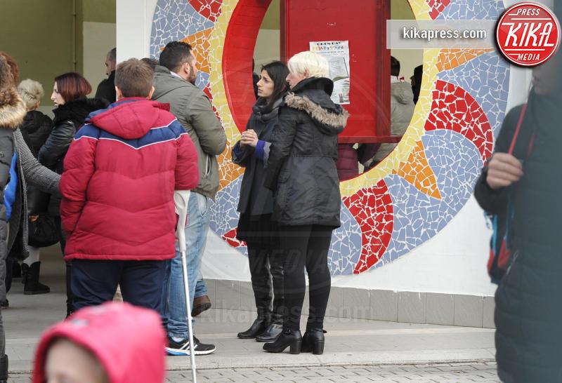 Virginia Raggi - Roma - 01-02-2017 - Virginia Raggi, altro che sindaca: molto meglio fare la mamma