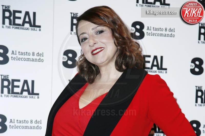 Marisa Passera - Milano - 02-02-2017 - The Real: Filippa Lagerback guida la carica delle donne su Tv8
